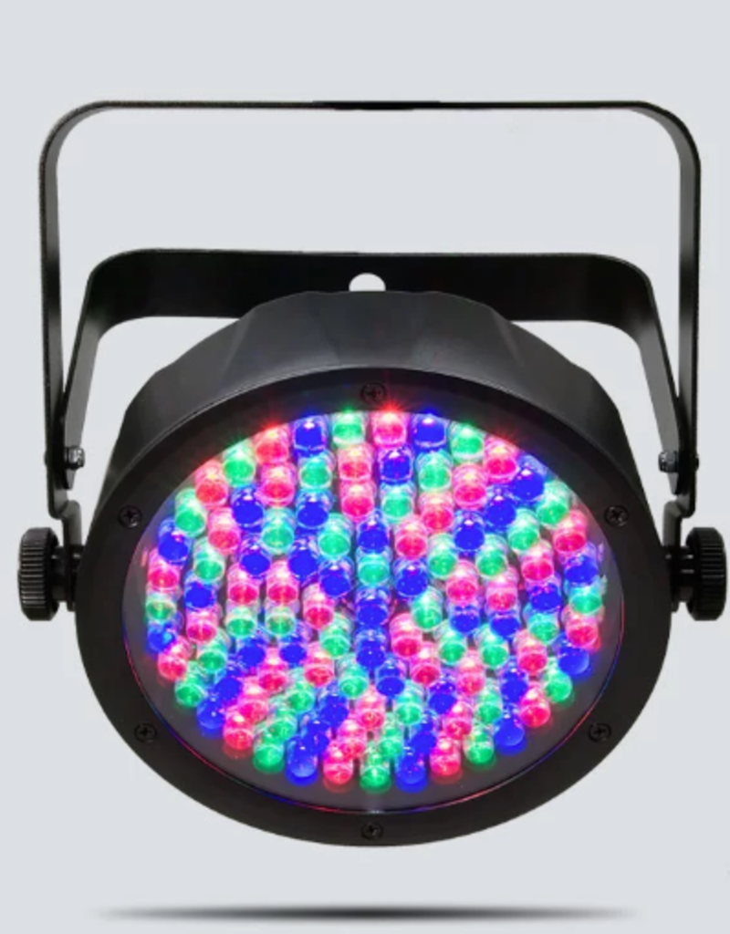 Chauvet DJ Chauvet DJ SlimPAR 56 LED Wash Light - Black Housing