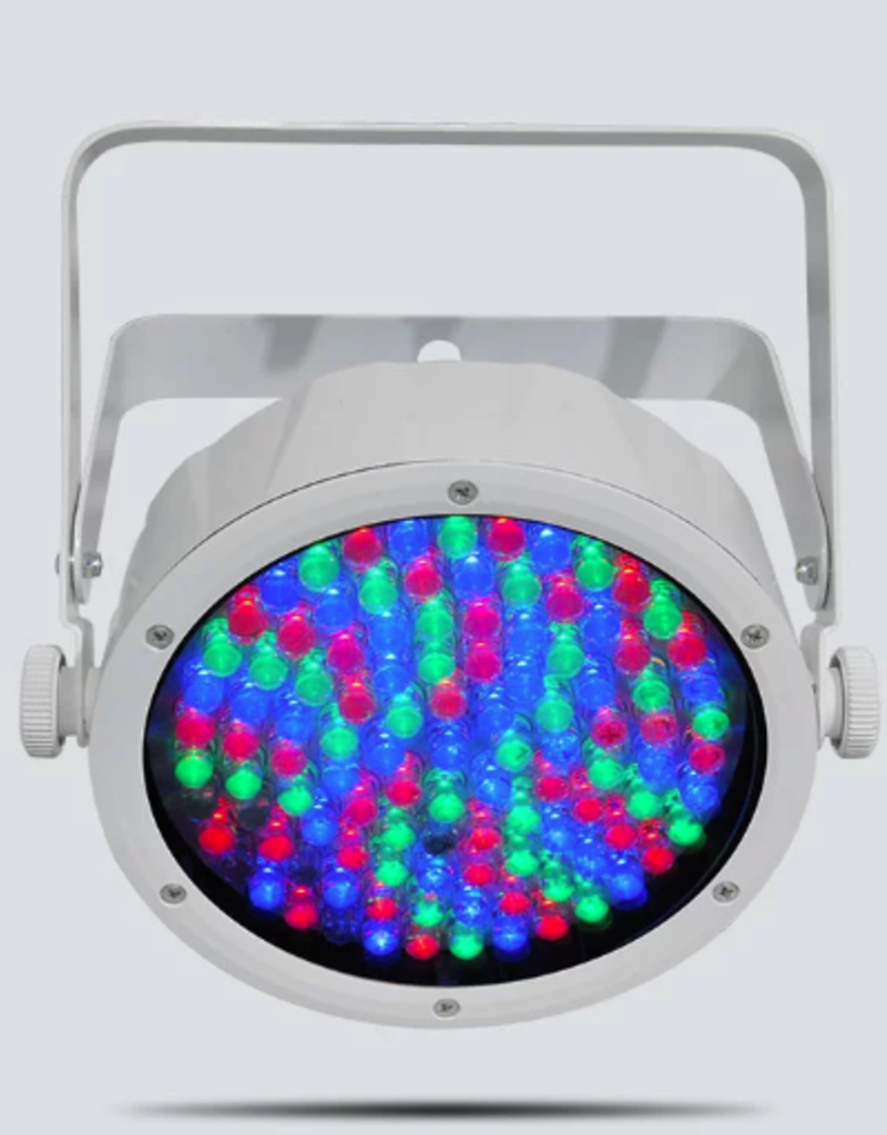 Chauvet DJ Chauvet DJ SlimPAR 56 LED Wash Light - White Housing