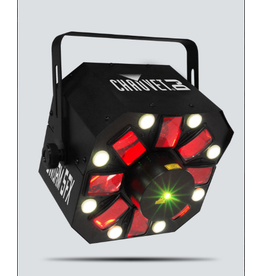 Chauvet DJ Chauvet DJ Swarm 5 FX 3-in-1 LED Effect Light