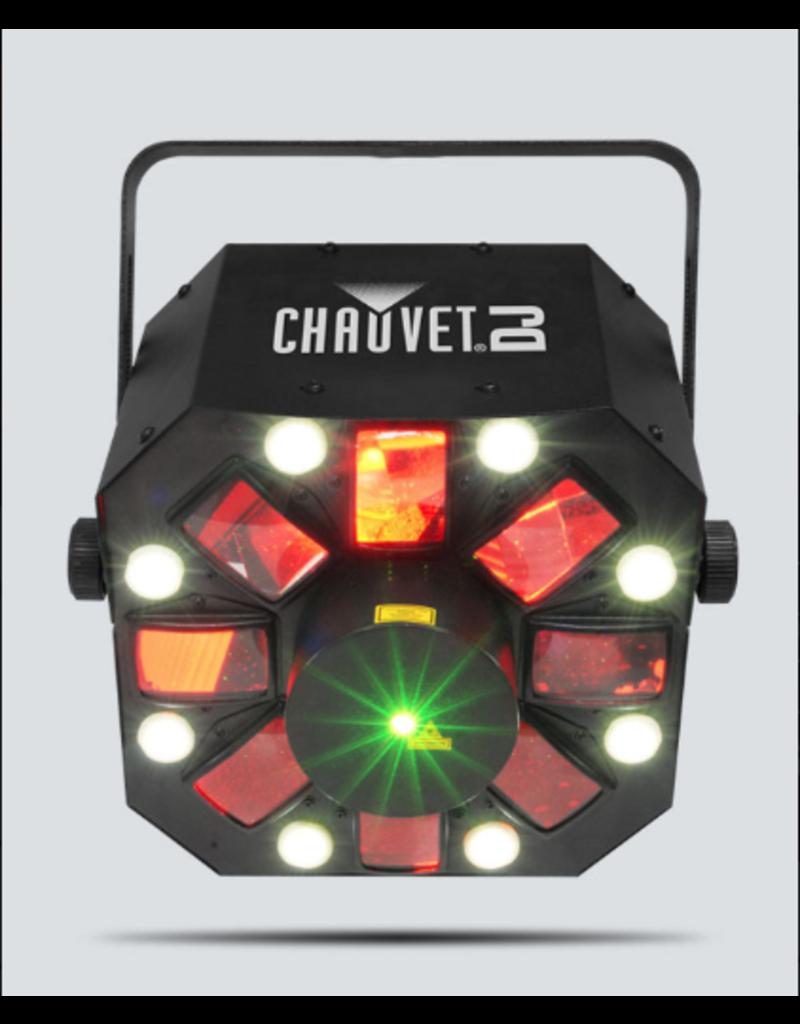 Chauvet DJ Chauvet DJ Swarm 5 FX 3-in-1 LED Effect Light