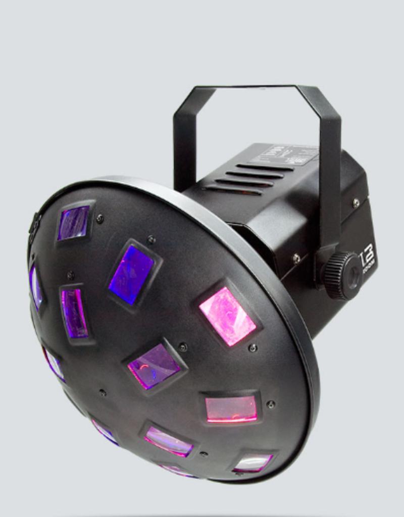 Chauvet DJ Chauvet DJ LED Mushroom Party Beam Lights