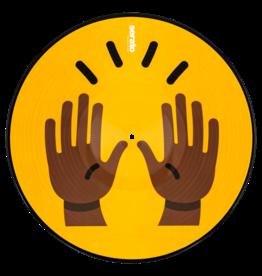 "Serato Hands Emoji Series #1: 12"" Control Vinyl (Pair)"
