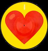 "Serato Donut/Heart Emoji Series #3: 12"" Control Vinyl (Pair)"