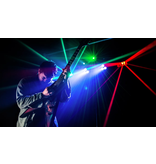 Chauvet DJ Chauvet DJ Gigbar 2 Pack-n-Go 4-in-1 Lighting System