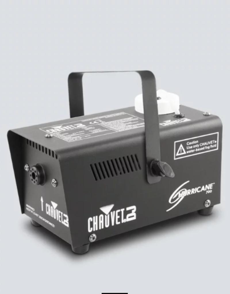 Chauvet DJ Chauvet DJ Hurricane 700 Fog Machine