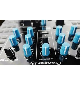 DJ Tech Tools Chroma Caps 90 Degree Super Knobs