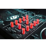 DJ Tech Tools Chroma Caps Super Knob Universal Replacement Knob