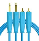 DJ Tech Tools Chroma Cables High Quality Audio Cables