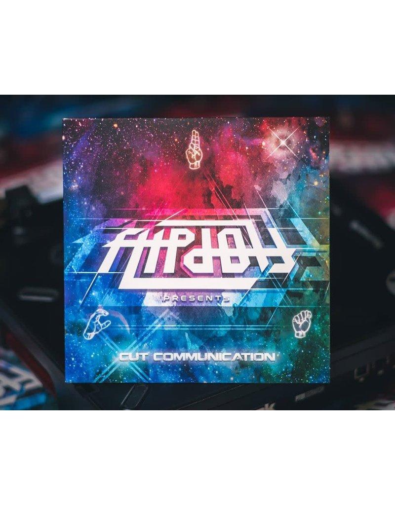 "FlipFlop DJ FlipFlop - Cut Communication 7"" Scratch Record"
