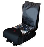 Odyssey Hard Shell DJ Backpack