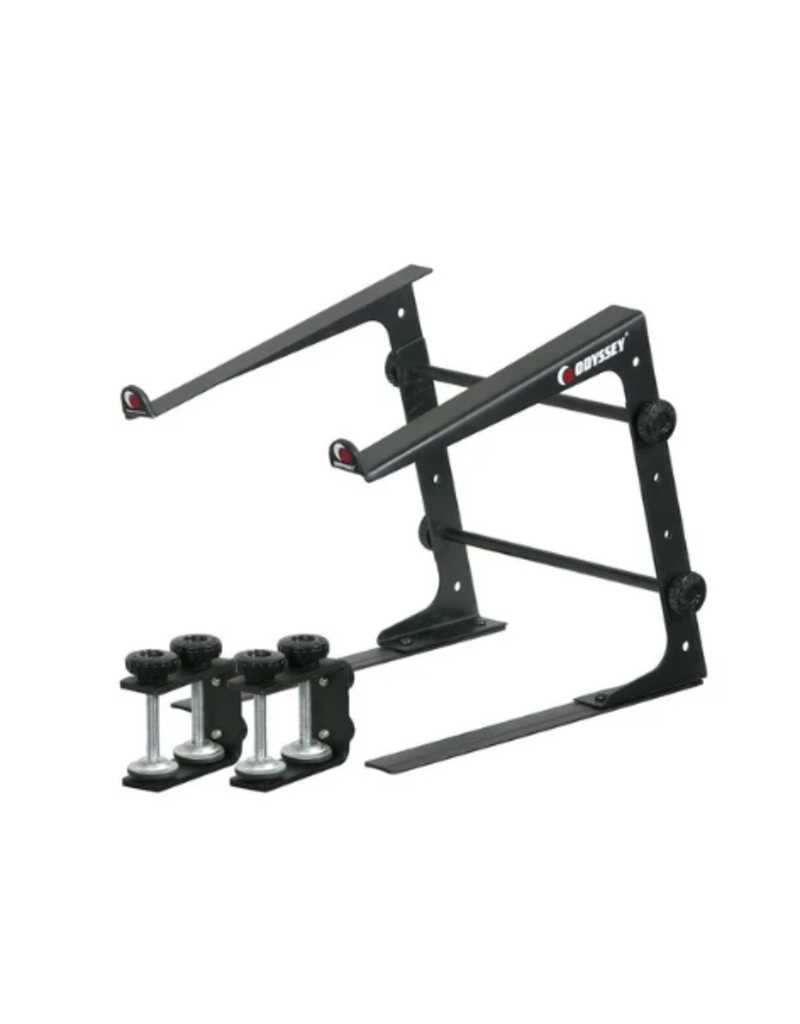 Odyssey Laptop/Gear L Stand
