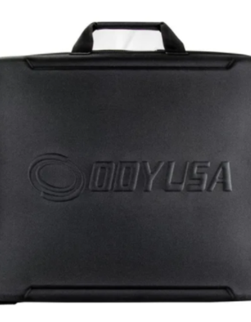 Odyssey Streemline Carrying Bag with Customizable Foam Large Size