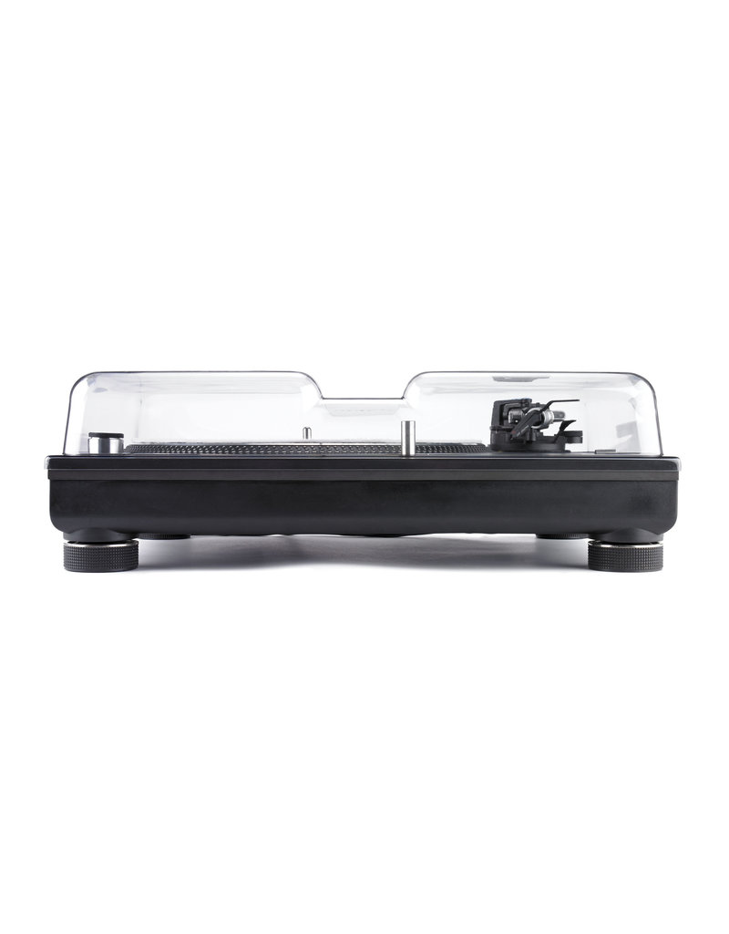 Decksaver Decksaver Turntable Cover Fits Technics 1200/1210 or Pioneer PLX-1000