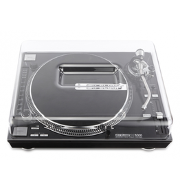 Decksaver Decksaver Reloop Turntable RP-7000 / RP-8000