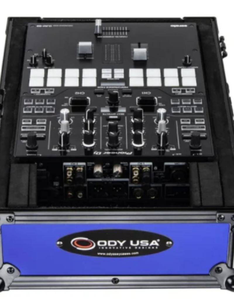 Odyssey Designer DJ Universal 10″ DJ Mixer Flight Ready Case