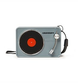Crosley Crosley Mini Turntable Bluetooth Speaker