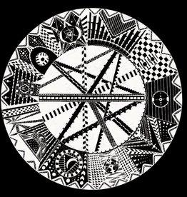 "Cut & Paste The Alchemy Files: Simiah 12"" Scratch Record - Cut & Paste Records"