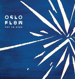 """Cut & Paste Try To Step: Oslo Flow / Alx Plato 12"""" Scratch Record - Cut & Paste Records"""