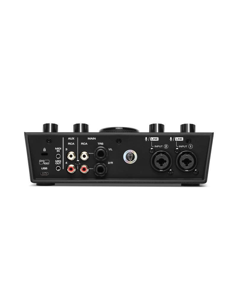 M-Audio AIR 192|8 - 2 in / 4 out USB Audio MIDI Interface