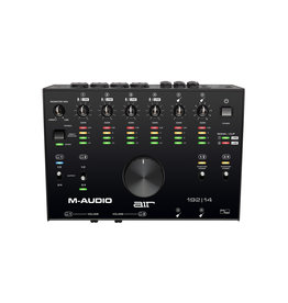 ***Limited Stock Shipping In July*** M-Audio Air 192|14 - 8 in / 4 out USB Audio MIDI Interface
