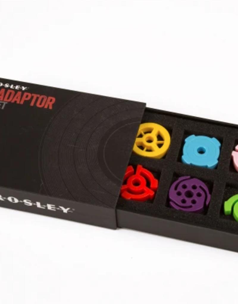 Crosley Crosley 45 Adaptor Gift Set