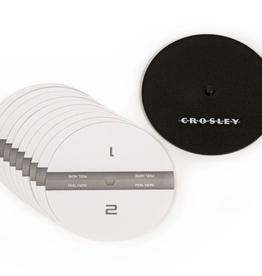 Crosley Crosley Vinyl Record Label Protector