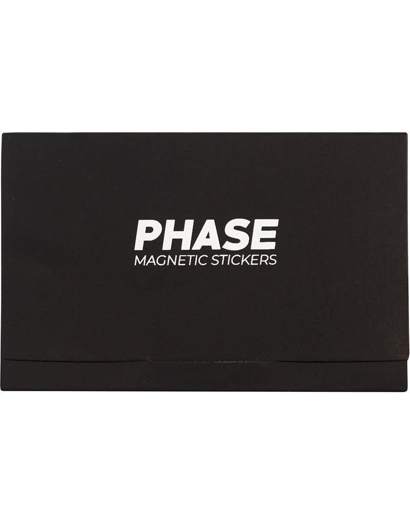 Phase MWM Phase Magnetic Stickers x4