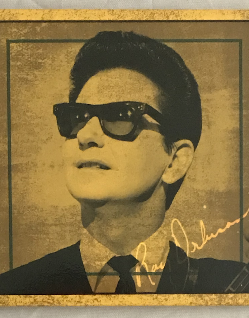 "Crosley Roy Orbison: Devil Doll 3"" Record"