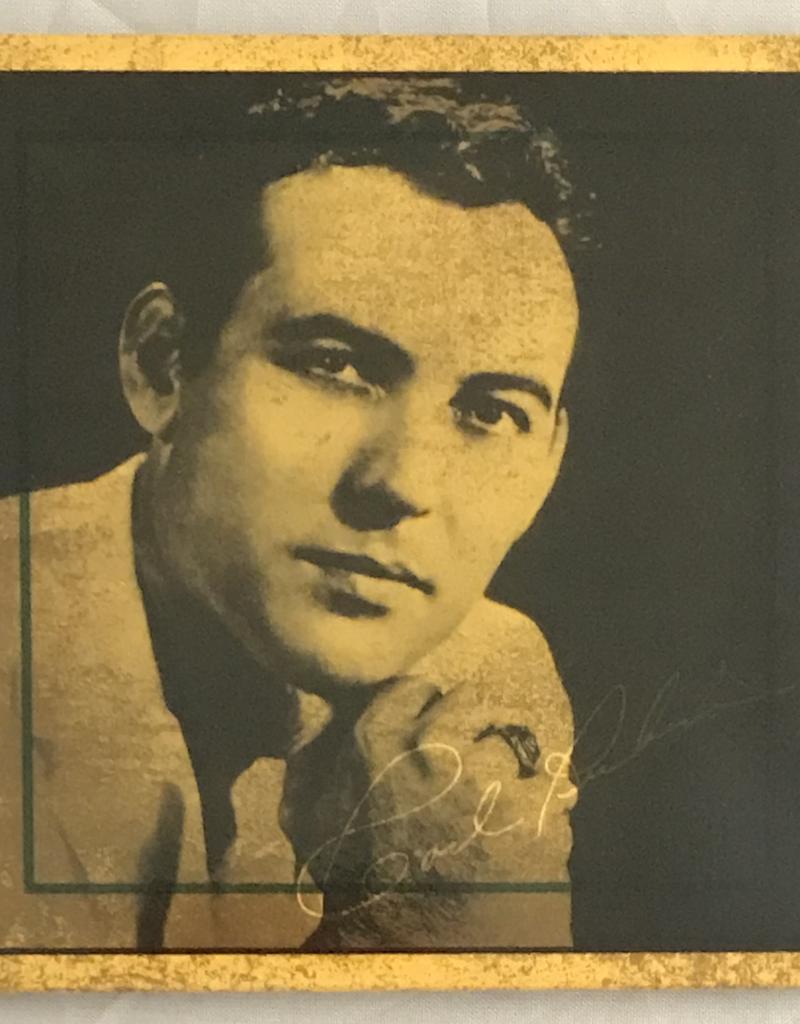 "Crosley Carl Perkins: Honey Don't 3"" Record"