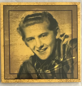 """Crosley Jerry Lee Lewis: Great Balls of Fire 3"""" Record"""