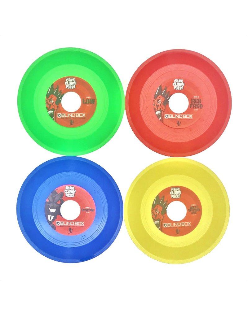 "Crosley Insane Clown Posse Blind Box Series 3"" Record (1 of 4 Records)"