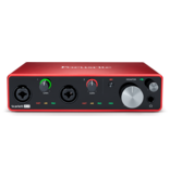 Focusrite Focusrite Scarlett 4i4 USB Audio Interface (3rd Gen)