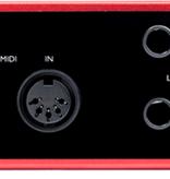 Focusrite Focusrite Scarlett 4i4 USB Audio Interface (3rd Gen)