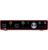 Focusrite Focusrite Scarlett 8i6 USB Audio Interface (3rd Gen)