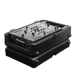 Odyssey KROM Series Black Universal 10″ Format DJ Mixer Carrying Case