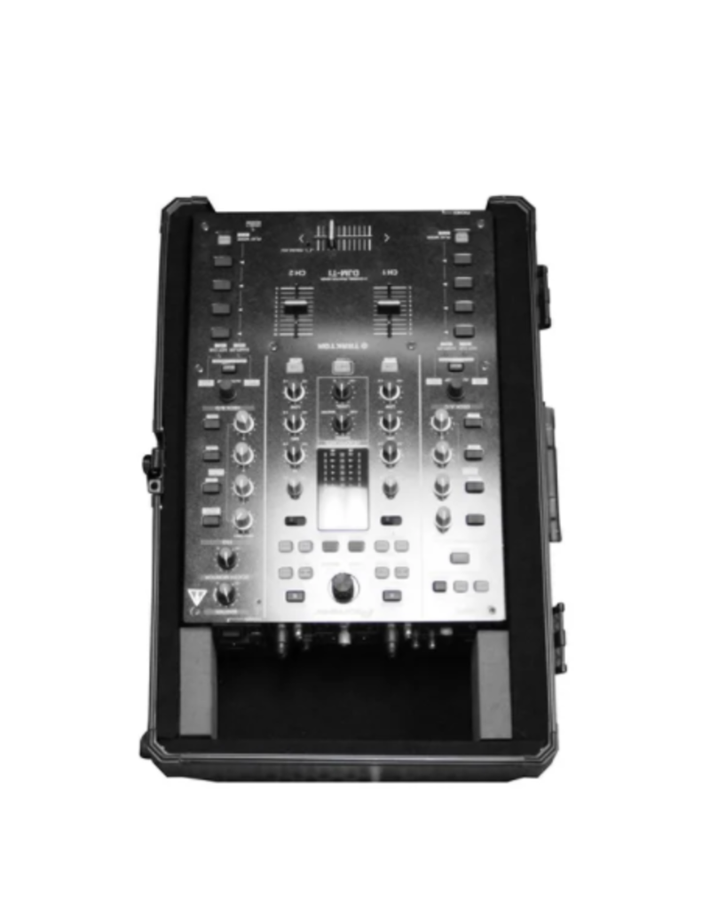 Odyssey KROM Series Black Universal 10″ Format DJ Mixer Carrying Case