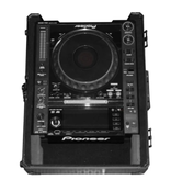 Odyssey KROM Series Black Universal 12″ Format DJ Mixer / Large Format Media Player Carrying Case