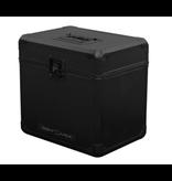 Odyssey Black KROM Record / Utility Case for 70 12″ Vinyl Records