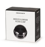 Crosley Odyssey Anodized Aluminum Record Clamp