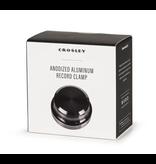 Crosley Crosley Anodized Aluminum Record Clamp