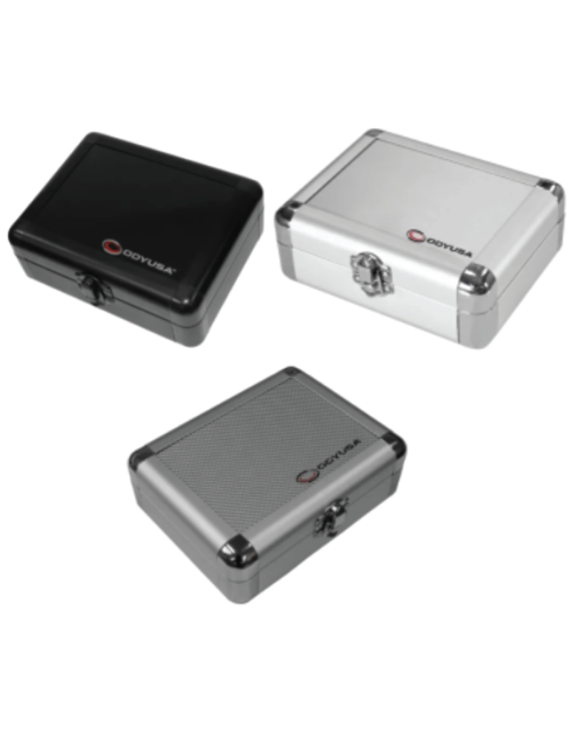 KROM Series PRO2 Case for Two Turntable Needle Cartridges