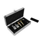 Odyssey KROM Series PRO2 Case for Four Turntable Needle Cartridges