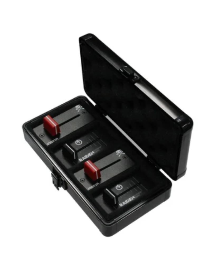 Odyssey KROM Series Customizable Interior Compact Utility Accessory Case