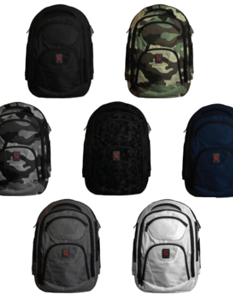 Odyssey Backtrak XL DJ Backpack