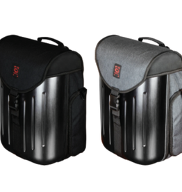 Odyssey Hard Shell DJ Backpack