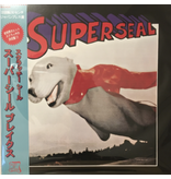 Thud Rumble DJ Q Bert - The Extra Rare Super Limited Edition Stokyo Japanese Version of the OG Classic SuperSeal