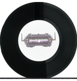 """Thud Rumble Superseal 7000 Traktor Timecode 7"""" Scratch Record"""