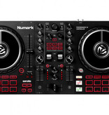 ***Limited Stock Shipping In August*** Mixtrack Pro FX 2-Deck DJ Controller with Effects Paddles for Serato DJ - Numark