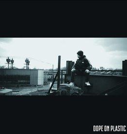 "Cut & Paste Dope On Plastic 4: NMCP Studio/Various Artists 12"" Scratch Record - Cut & Paste"