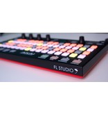 Akai Professional FIRE NS Performance Controller for FL Studio (Does Not Include FL Software)